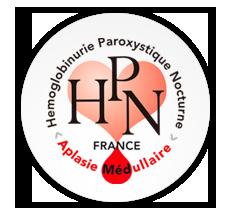 """Présentation de notre Association """"HPN France – Aplasie Médullaire"""" en Avril 2021"""