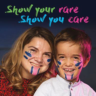 Journée Internationale des Maladies Rares en Février 2019