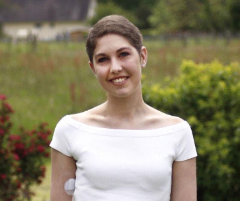 Bientôt 2 ans de greffe – Témoignage de Julie en Octobre 2020