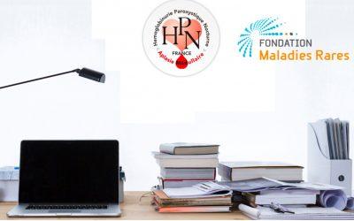 2ème Appel à projet de recherche sur l'HPN et l'AM en Juillet 2020