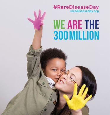 Journée des Maladies Rares en Février 2020