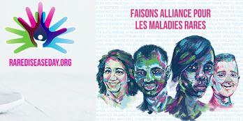 Journée internationale des maladies rares en Février 2021
